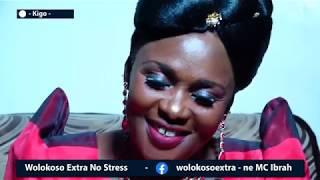 Comedy eyabadde mu kwanjula kwa Ssenga Kulanama yeewuunyisa - MC IBRAH