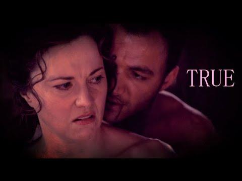 Download (Spartacus) Ashur and Lucretia || True