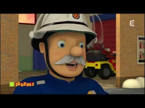 sam le pompier saison 4 le super pingouin youtube