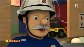 Sam Le Pompier Saison 4-Le Super Pingouin