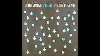Justin Nozuka - Heartless (feat. India.Arie)