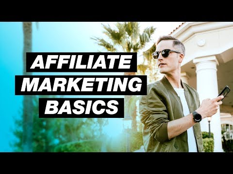 How to Make Money with Affiliate Marketing for Beginners