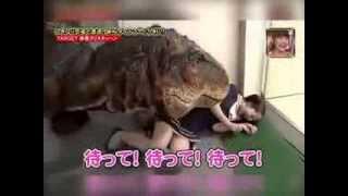 В Японии съемки телешоу превратились в жестокий розыгрыш