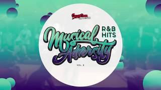 Musical Adversity R&B Hits Battle Vol 3 - Top 16 | Zealous Cream vs Downz
