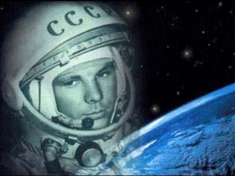 Почему убили Гагарина?