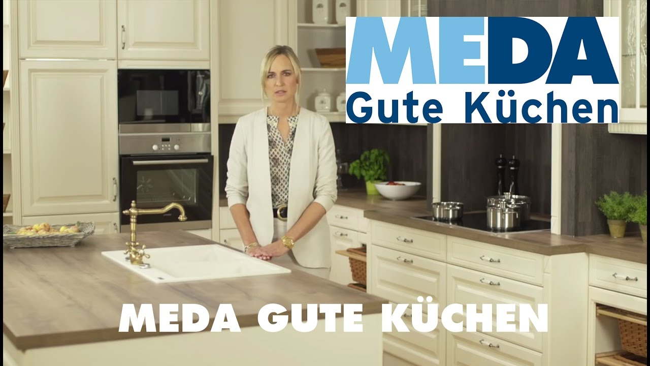 meda gute k chen youtube. Black Bedroom Furniture Sets. Home Design Ideas