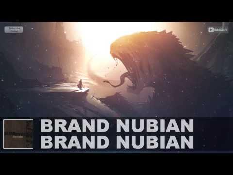 Brand Nubian - Brand Nubian