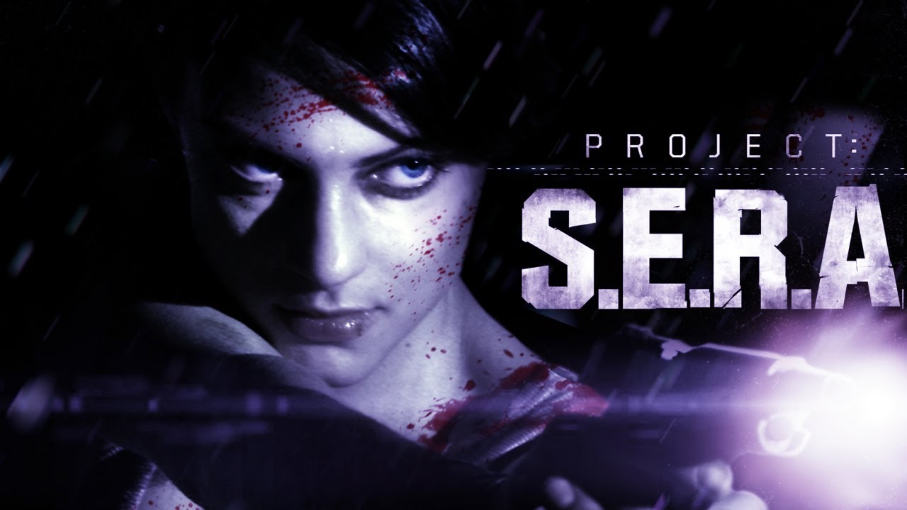 Project S.E.R.A. ~ Julia Voth as Jill Valentine tribute ...
