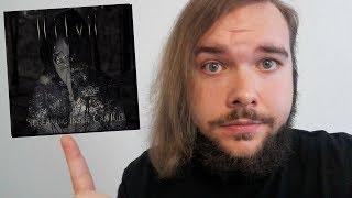 Sick. - ll i l vii / Review / Visual Post Hardcore?