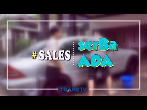 Download INSTAWA - Sales Serba Ada
