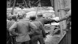 The Battle of Remagen WWII
