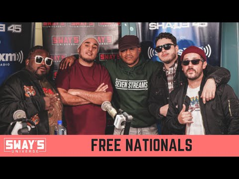 Download The Free Nationals Talk New Album, Never-Before-Heard Mac Miller Verse & Anderson .Paak Mp4 baru