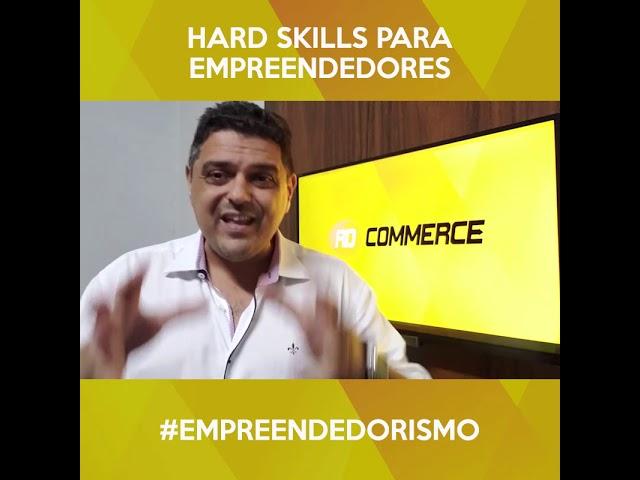 Hard Skills para empreendedores