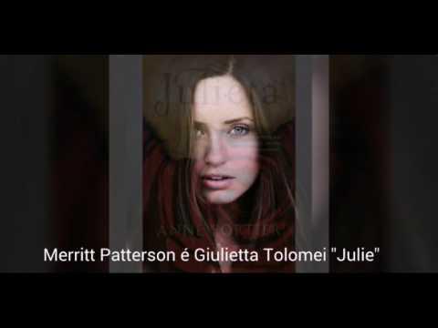 Dream Cast- Julieta- Juliet- Anne Fortier