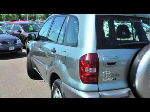 Ka Walkaround For Tou On 2005 Rav4.mpg
