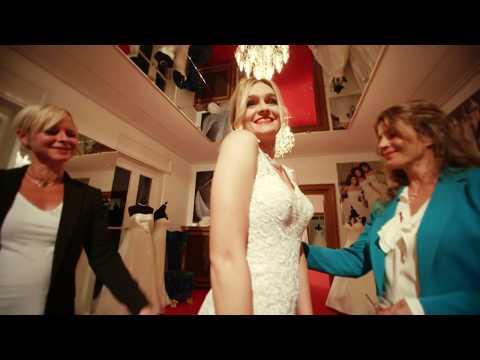 Betti-B Exklusive Brautmoden