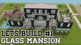 freeplay sims mansion
