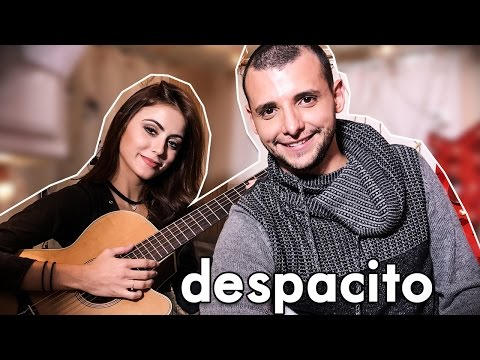 DESPACITO COVER - Luis Fonsi, Daddy Yankee ft Justin Bieber