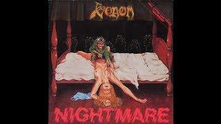 Venom - Nightmare [1985]