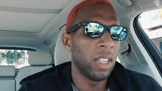 Celebrating Oğuzhan Özyakup's Birthday - Ryan Babel Vlog