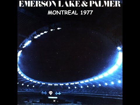 Emerson, Lake & Palmer  Fanfare For The Common Man  1977