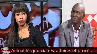 Petit Dej (08 jan. 2019 ) - Actualités judiciaires, affaires et procès ...