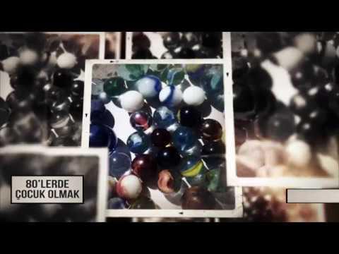 80'LERDE ÇOCUK OLMAK | Misket
