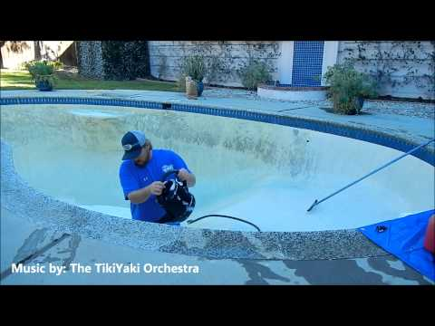 Pool Leak Detection in Homeworth