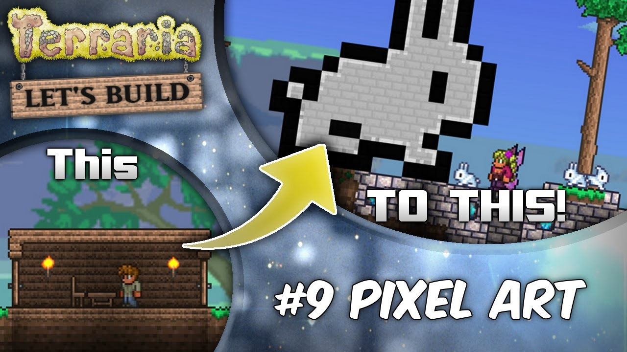 how to build a chest in terraria