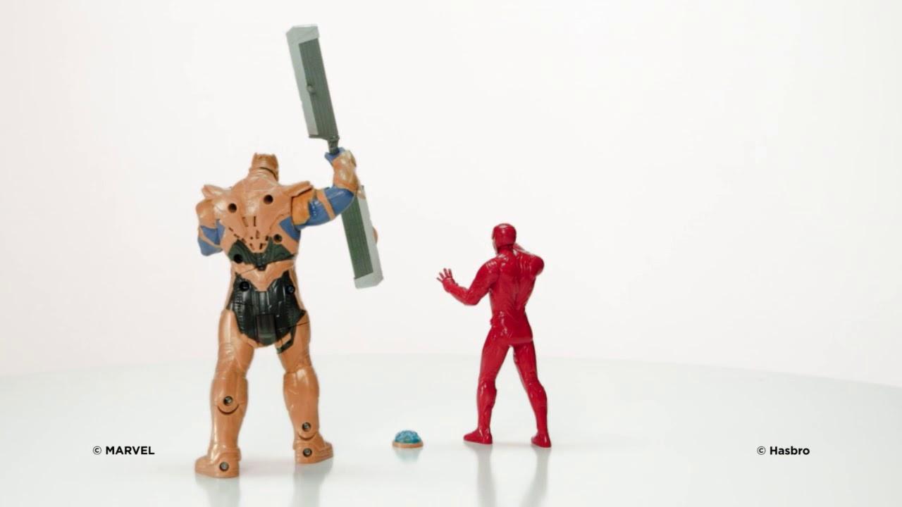 Marvel Avengers 6