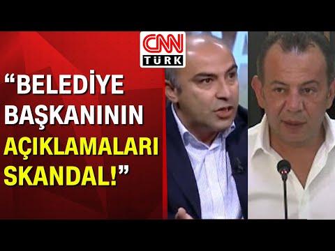 İdris Kardaş'dan CHP'li Bolu Belediye Başkanı Tanju Özcan'a sert eleştiri - Ne Oluyor?