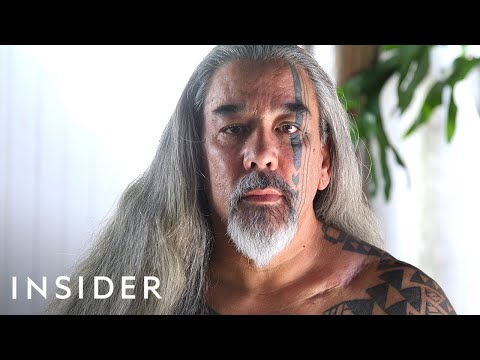 Traditional Tattoos In Hawaii | Ink Expedition