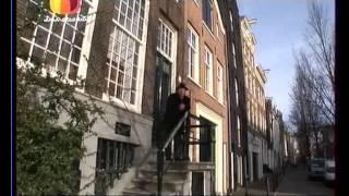 Городское путешествие Амстердам