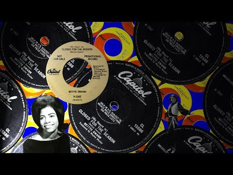 Bettye Swann - [My Heart Is] Closed For The Season [2:50] [USA Capitol 2382] Jan 1969