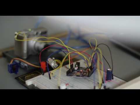 HC Electronics Engineering Technology 4K