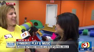 Gymboree Play & Music Chandler
