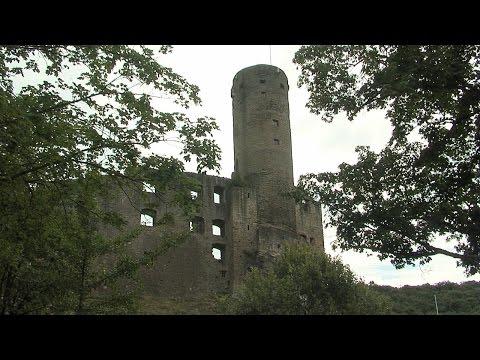 Klanginstallation auf Burg Eppstein