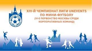 Мосэнергосбыт - Меридиан Энерго (12-05-2018)