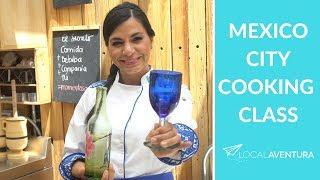 Baixar Mexico City for Foodies: Cooking Class with Chef Graciela | LocalAventura