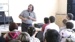 пастор: Василий Витюк, воскресная проповедь, 07.07.2013