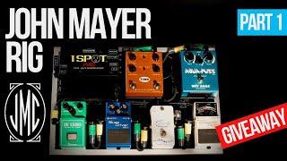 John Mayer's Cable of Choice