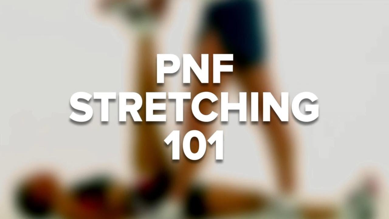 Download PNF Stretching: Proprioceptive Neuromuscular Facilitation