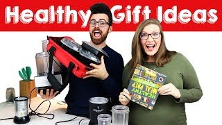 10 Gift Ideas to Lose Weight in 2019 || Steph and Adam