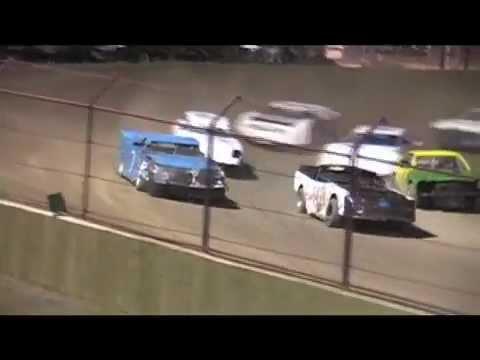 Orland Fair Race 5/17/12