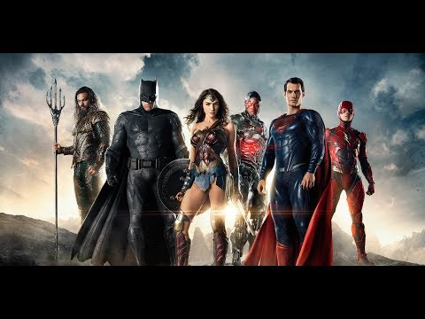 Justice League (2018) - Trailer subtitrat in limba Romana from YouTube · Duration:  2 minutes 53 seconds