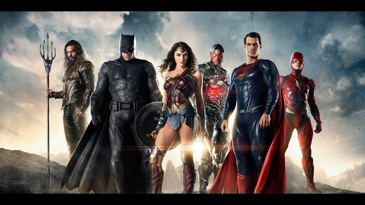 Download Justice League (2018) - Trailer subtitrat in limba Romana