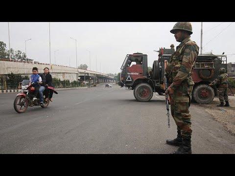 طرد مسلمين من كشمير بعد هجوم على قوات هندية  - نشر قبل 3 ساعة