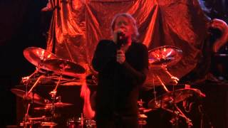 FEAR FACTORY - REPLICA Live at The Myrtle Beach House of Blues 12/7/2013