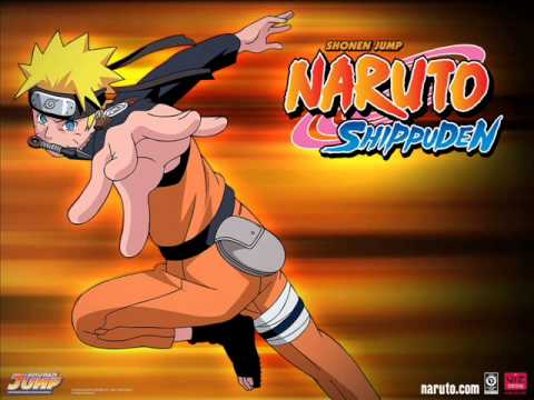 Naruto Shippuden OST   Experienced Many Battles (Extended)