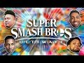 EVERYONE IS HERE! & WE'RE GONNA SMASH ALL NIGHT LONG! - Super Smash Bros Ultimate